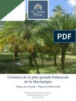 Village de la Pointe - Présentation Palmeraie.pdf