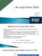 MBAG 63- Grupo 10- Objetivos de Largo Plazo (OLP).pptx