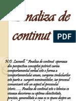 Proiect 2013