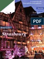 LCF - Langue et culture françaises n° 13 (novembre 2013)