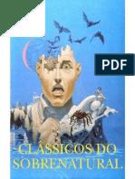 Classicos Do Sobrenatural Enid Abreu Dobranszky
