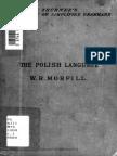 Polish Simplified Grammar