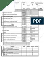 Cronograma Instalaciones Industriales g2