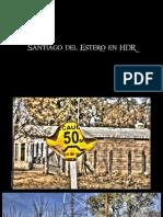 2013-11-30 - Santiago Del E