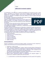 Informe Identificacion de Sustancias Organicas