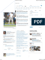 Live Cricket Scores, Commentary, Match Coverage _ Cricket News, Statistics _ ESPN Cricinfo