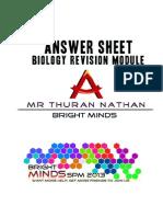 Answer Ramalan Biology SPM 2013
