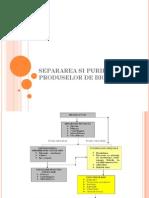 4_separarea Si Purificarea Produselor de Biosinteza