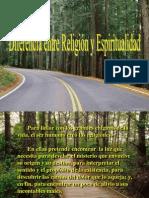 Religión y espiritualidad (pps)