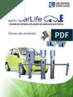 CirCarLife Gama ProductoSP