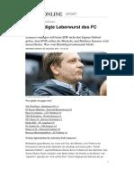 Heldt Schalke Zdf Bvb Verletzungen Bundesliga Rueckschau