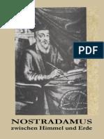 Nostradamus-Zwischen Himmel Und Erde (Heppner Siegfried,1991,193 S.)