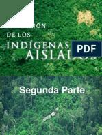 Situacion de Aislados en El Peru (2)