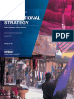 International Strategy in Transition Magazine 202011