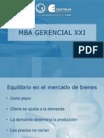 Sesión 4 - Los mercados financieros