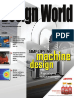 Design World - October 2013