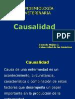 EPIVET UDLA 2012 - Causalidad