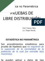 U14- Pruebas de Libre Distribucion