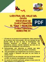 Concurso Investigacion