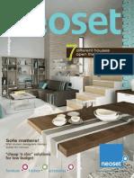 Catalog Neoset