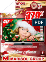 "Marisol Group Ceuta ""Catálogo Navidad 2013"""