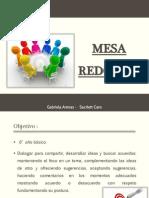 Mesa Redonda.ppt