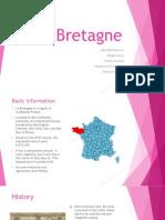 bretagne group presentation