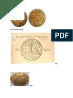 1802 Primera Moneda