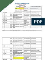 2014 ILOILO DINAGYANG SCHEDULE