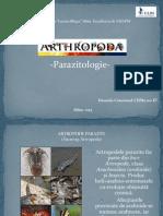 Parazitologie  Office PowerPoint Presentation