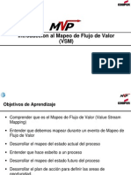 VSM1 Introduccion Al VSM