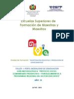 GUÍA+METODOLÓGICA+PROYECTO+SOCIO-COMUNITARIO+PRODUCTIVO