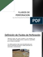 1. Fluidos de Perforacion