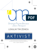 Akreditacija LT Zenica