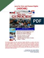 HDCHR, Media Book, 17 October 2013