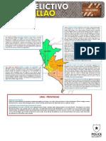 Mapa delictivo Lima y Callao 03DIC2013