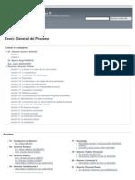 Teoría General del Proceso - Apuntes UNIV. NAC. LOMAS DE ZAMORA