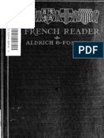 A French Reader Aldrich and Foster 1903