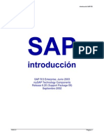 Manual de Sap Castellano