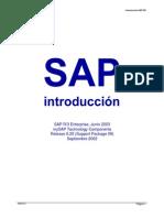 Manual de Sap Castellano