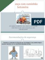 Segurança com Caminhão Betoneira.pdf