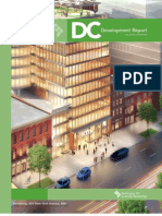 DC Development Report
