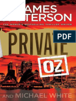 Patterson James-Private Oz