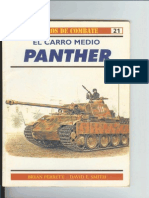 [Osprey].[Carros de Combate].El Carro Medio Panther.spanish.tabano