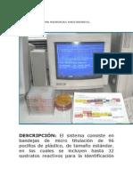 Sistema Microscan