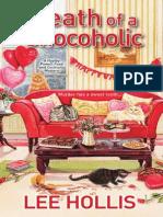 Death Of A Chocoholic