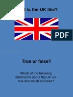 Britain Quiz