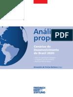 BR Cenários Macroeconômicos 2011-2020