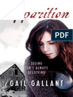 Apparition by Gail Gallant (Excerpt)