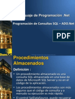08.Programación de Consultas SQL